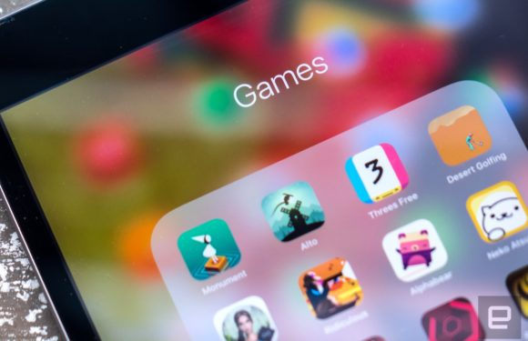 MOST PROFITABLE MOBILE GAMES